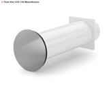 COMPAIR® Flow Star GTS 150 muurdoorvoerunit (ronde buis) NIEUWE VERSIE_13