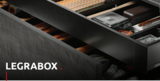 LEGRABOX type M