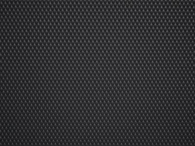 Antislipmat 472mm x 476mm zwart