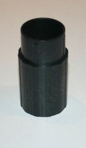 Verlengbus tbv stelpoot (hoogte 50mm)