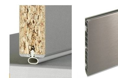 Rvs Plint Keuken : Rvs plinten platen in keuken vloer én plafond werkspot