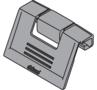 ZIF.80M5 Blum TANDEMBOX intivo greep tbv binnenlade